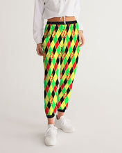 Load image into Gallery viewer, Dwayne Elliott Colection RBG Women's Track Pants - Dwayne Elliott Collection