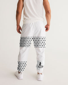 The Dwayne Elliott Black Diamond Collection Men's Track Pants - Dwayne Elliott Collection