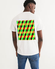 Load image into Gallery viewer, Dwayne Elliott Colection RBG Men's Graphic Tee - Dwayne Elliott Collection