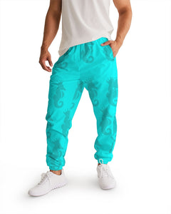 Dwayne Elliott Collection Men's Track Pants