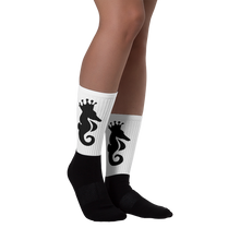Load image into Gallery viewer, Dwayne Elliott Collection Socks - Dwayne Elliott Collection