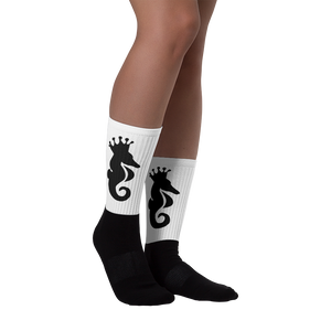 Dwayne Elliott Collection Socks - Dwayne Elliott Collection
