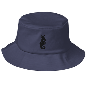 Dwayne Elliott Collection Old School Bucket Hat - Dwayne Elliott Collection