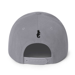 Dwayne Elliott Collection Snapback Hat - Dwayne Elliott Collection