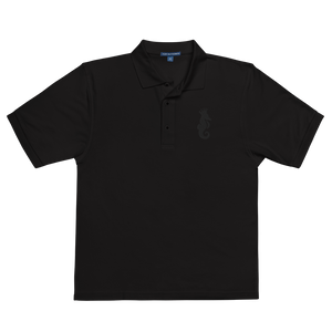 Dwayne Elliott Collection Men's Premium Polo - Dwayne Elliott Collection