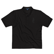 Load image into Gallery viewer, Dwayne Elliott Collection Men's Premium Polo - Dwayne Elliott Collection