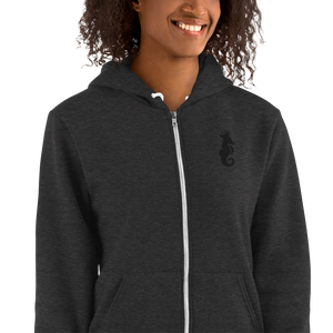Dwayne Elliott Collection Hoodie sweater - Dwayne Elliott Collection