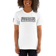 Laden Sie das Bild in den Galerie-Viewer, Dwayne Elliott Collection Short-Sleeve Unisex T-Shirt - Dwayne Elliott Collection