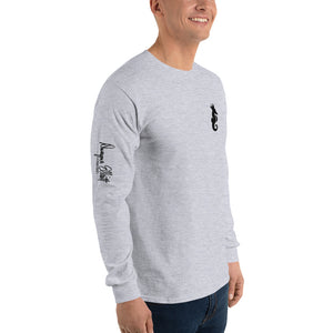 Dwayne Elliott Collection Long Sleeve T-Shirt - Dwayne Elliott Collection