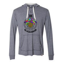 Load image into Gallery viewer, Originals Triblend Hooded Pullover
