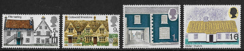 1970 British Rural Architecture