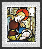 2020 Christmas u/m mnh stamp set