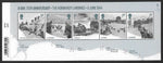 D-Day 75th Anniversary The Normandy Landings u/m mnh stamp miniature sheet