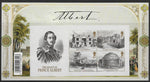 Queen Victoria Bicentenary u/m stamp and miniature sheet combined presentation pack