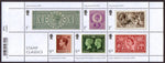 2019 Stamp Classics Miniature Sheet