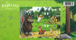 The Gruffalo u/m mnh stamps and miniature sheet presentation pack