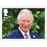 HRH The Prince of Wales 70th Birthday Miniature Sheet