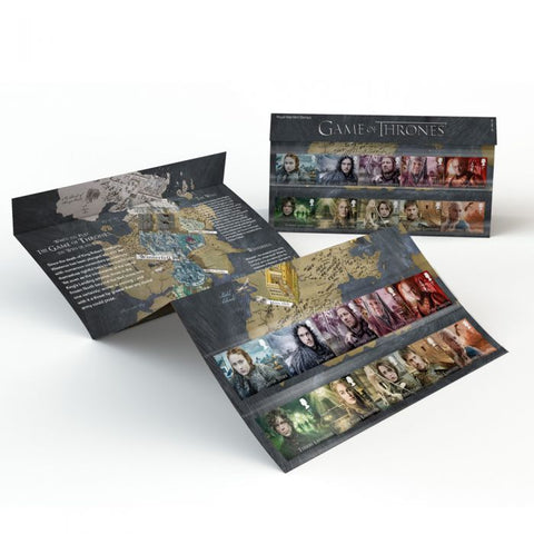 Game of Thrones™ Presentation Pack