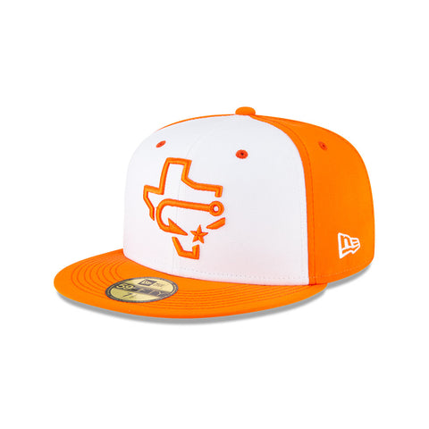 2021 - New Era - 59Fifty Fitted - Authentic On-Field Whataburger Collection Cap
