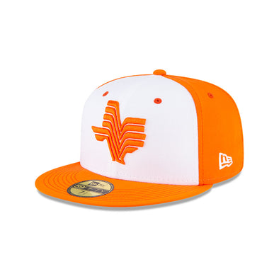 Corpus Christi Hooks New Era 59Fifty Fitted - 2020 Authentic Whataburger Collection Cap