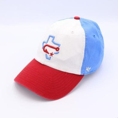 '47 Brand - Clean Up - Fauxback Cap