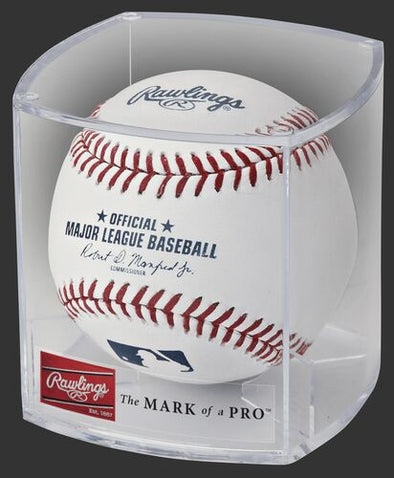 Houston Astros Rawlings MLB Official Baseball