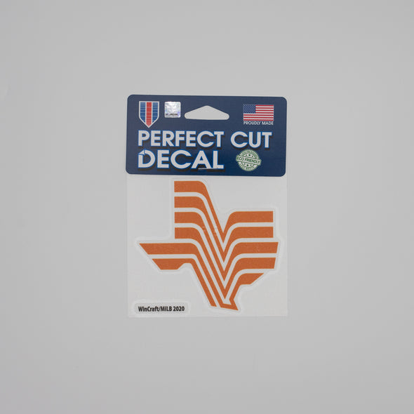 2020 - Decal - Whataburger Collection