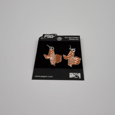 2020 - Earrings - Whataburger Collection