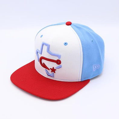 New Era - 9Fifty Snapback - Fauxback Cap