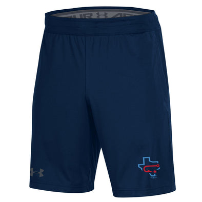 Under Armour - Short Raid - Fauxback - Navy