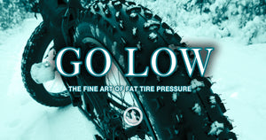 Fatbike Tire Pressures