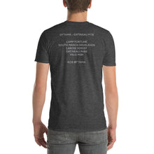 Men's Capital Trails T-Shirt