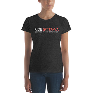 Women's Capital Trails T-Shirt