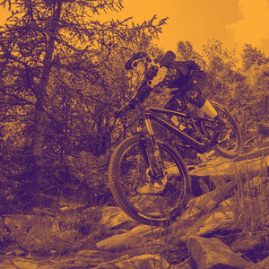 Skills Prep - Quebec Singletrack Experience - 2 hours x 3 Sessions - Private Lessons