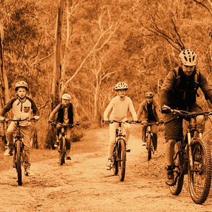 Private MTB Instruction