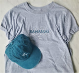 Bahamas/Palm Tree T-Shirt