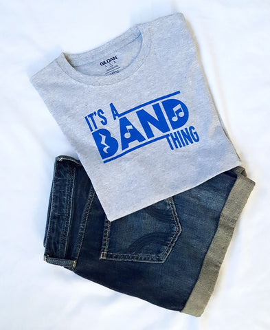 It's A  Band Thing Youth T-Shirt