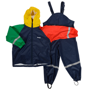 Dry Kids Outdoor Waterproof Set