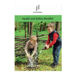 Forest Schools Health and Safety Booklet