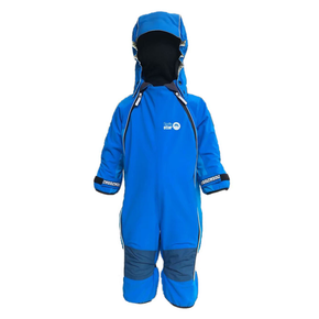 Spotty Otter Patrol III Chillipup Waterproof Suit