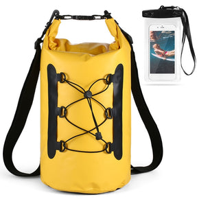 Waterproof Dry Bag/Backpack 15L