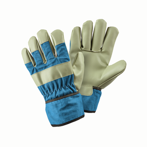 Forest Schools Children's Rigger Gloves - 8 to 12 Years