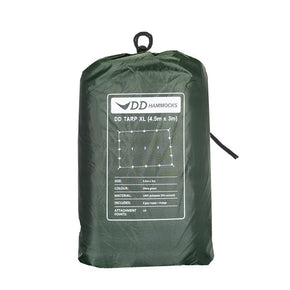 DD 4.5x3 Multipurpose XL Tarp