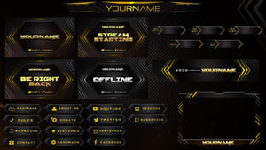 Carbon-Gold-Overlay-Stream-Bundle