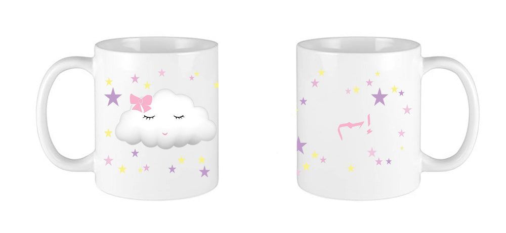 Goodnight Girls Mug