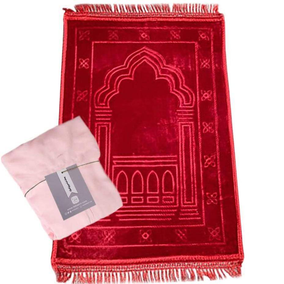 Women Pink Prayer Set