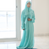 Women Prayer Wear Tiffany - FathakirrStore