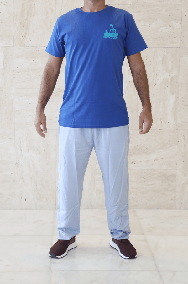 Boy's Pull-on Trouser - FathakirrStore