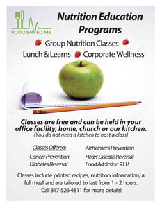 Schedule a FREE Lunch & Learn!