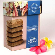 Load image into Gallery viewer, Diamond Bakery Hawaiian Shortbread Brownie Cookies 4.4 oz - Alii Snack Company